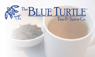 The Blue Turtle Tea And Spice Co.